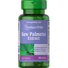 Saw Palmetto 250 mg