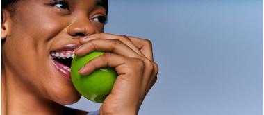 7 benefícios da mastigação