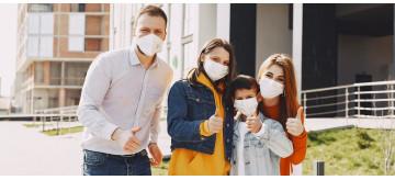 COVID-19 e gripe comum: fortaleça a sua imunidade