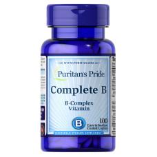 Completo Complexo de Vitamina B