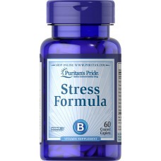 Stress Fórmula (Complexo B) - VAL. OUT/2021