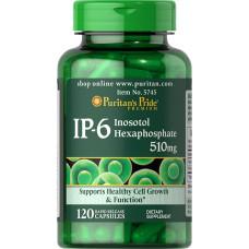IP-6 Inositol Hexafosfato 510 mg
