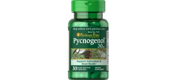 Pycnogenol® 30 mg