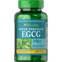 Super Força EGCG 350 mg