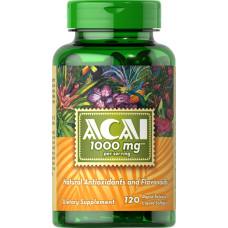 Açaí 1000 mg (EXP 09/20)