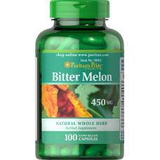 Melão Amargo 450 mg
