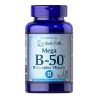 Complexo de Vitamina Mega B-50