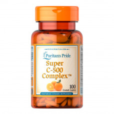 Complexo Vitamina C-500