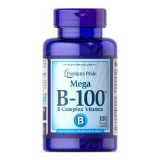 Complexo Vitamina B-100®