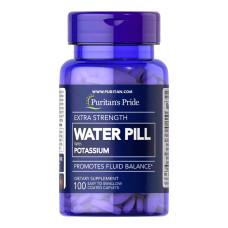 Extra Força Water Pill™ (Equilíbrio da água do corpo)