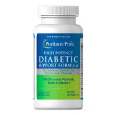 Suporte Diabético 60 Tablets