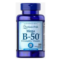 Complexo Vitamina B-50®