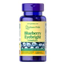 Blueberry Eyebright Complex
