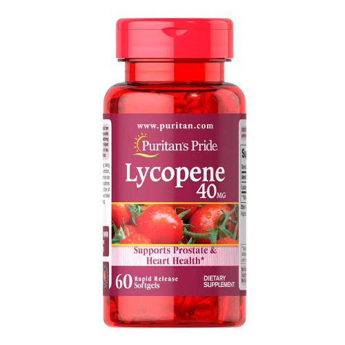 Licopeno 40 mg