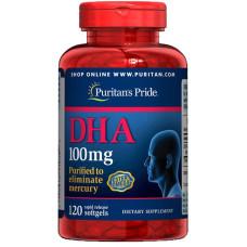 DHA 100 mg - VAL. JUN/2021