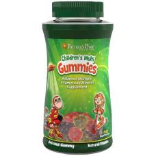 Multivitamínico & Minerais Infantil Gummies - VAL. OUT/2021