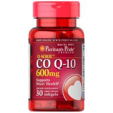 Q-SORB™ CO Q-10 600 mg