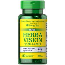 Herbavision com Luteína e Bilberry