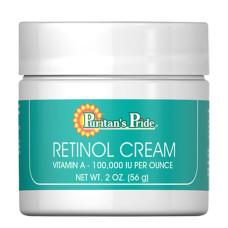 Creme Retinol- Vitamina A