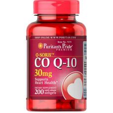 Q-SORB™ Co Q-10 30 mg - VAL. ABR/2021
