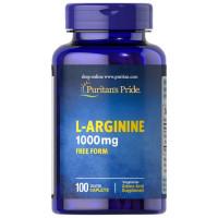 L-Arginina 1000 mg - VAL. SET/2021